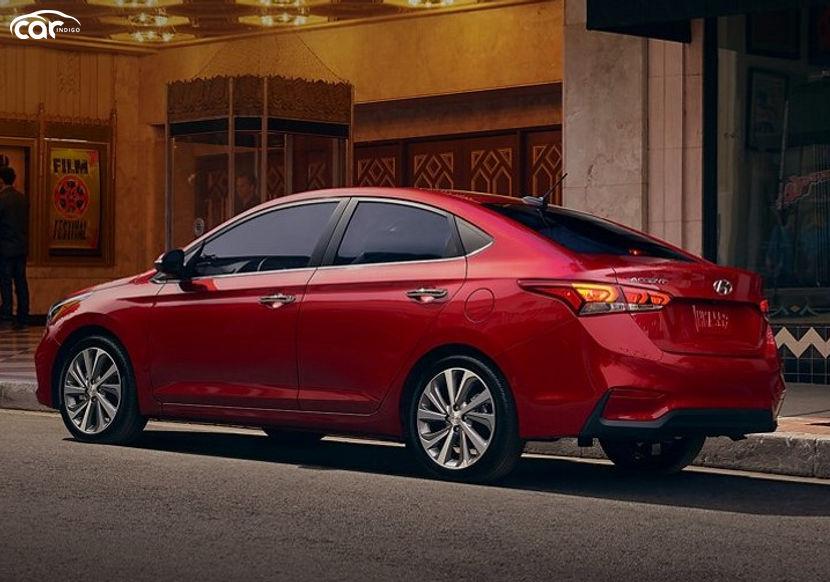 Đánh giá Hyundai Accent 2021: