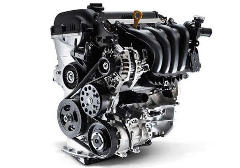 Động cơ của Hyundai Accent 2021