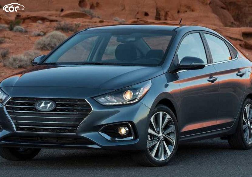 Có nên mua Hyundai Accent 2021 không?