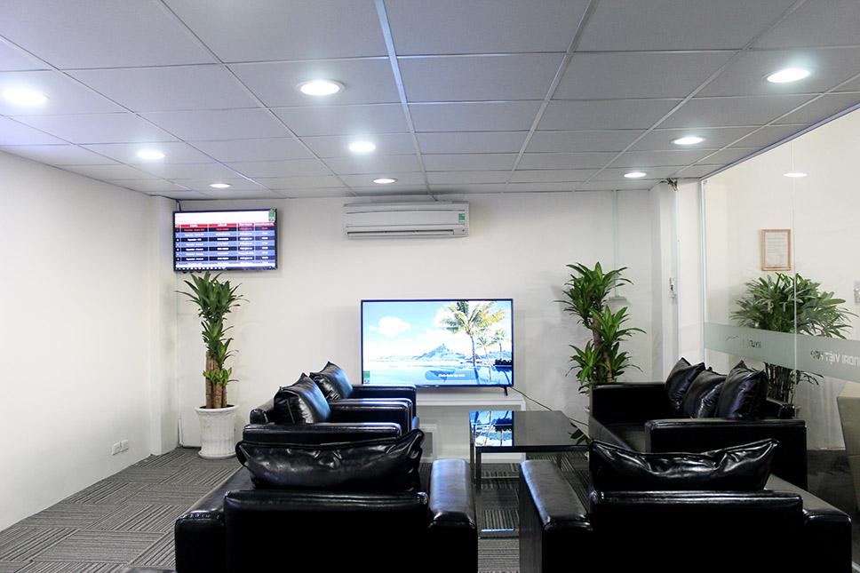 Phòng VIP Dịch vụ